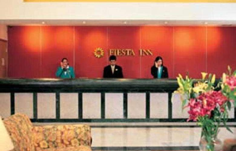 Fiesta Inn Saltillo - General - 4