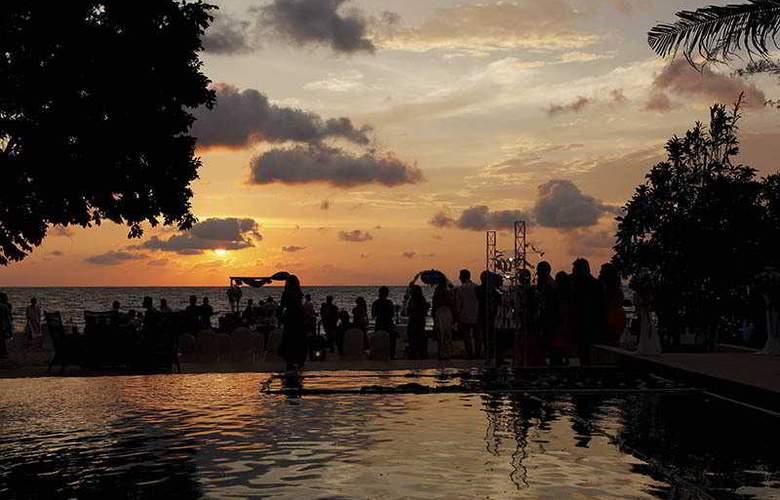 Centara Chaan Talay Resort & Villas, Trat - Hotel - 13