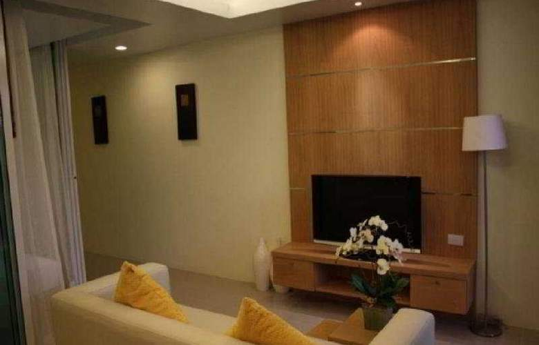 Mandawee Resort & Spa - Room - 1