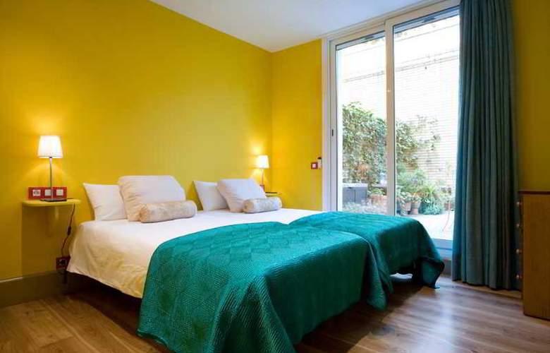 Rent Top Apartments Diagonal Mar - Room - 37