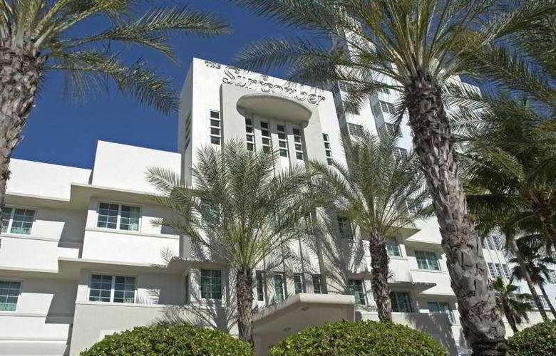 The Surfcomber Hotel South Beach - General - 0