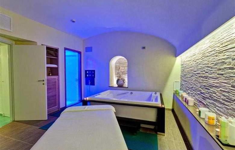 Best Western Regina Palace Terme - Hotel - 55