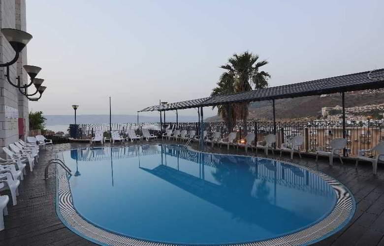Prima Galil - Pool - 32