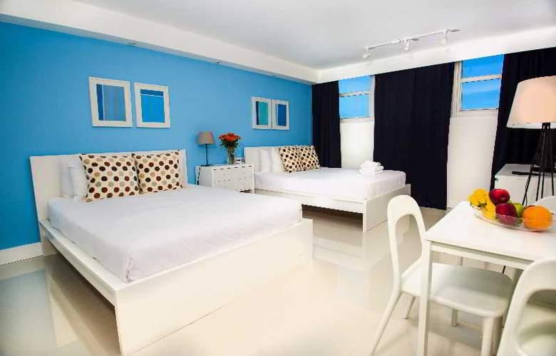 Design Suites Miami Beach - Room - 2