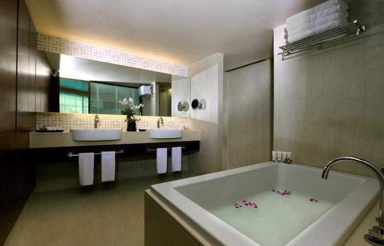 Le Meridien Phuket Beach Resort - Room - 5