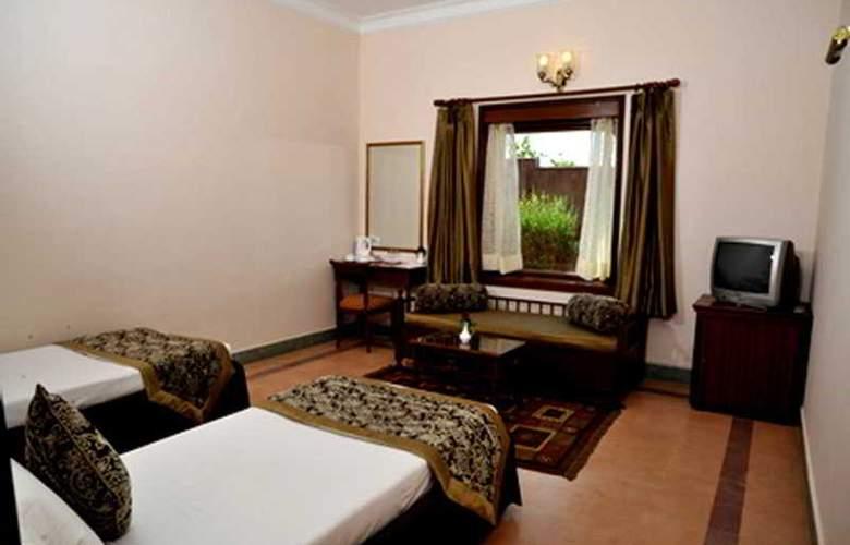 Vesta Bikaner Palace - Room - 5