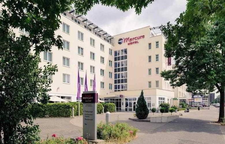 Mercure Frankfurt Airport Neu Isenburg - Hotel - 19