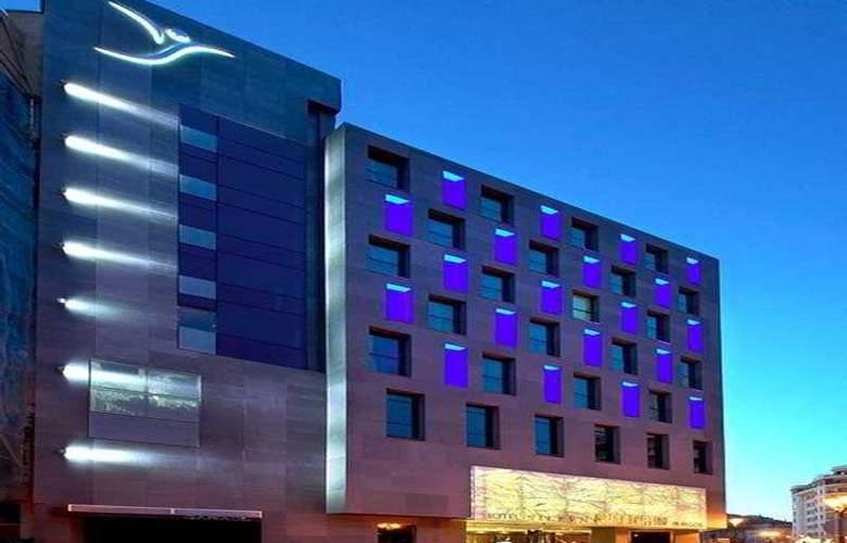 Silken Gran Teatro - Hotel - 7