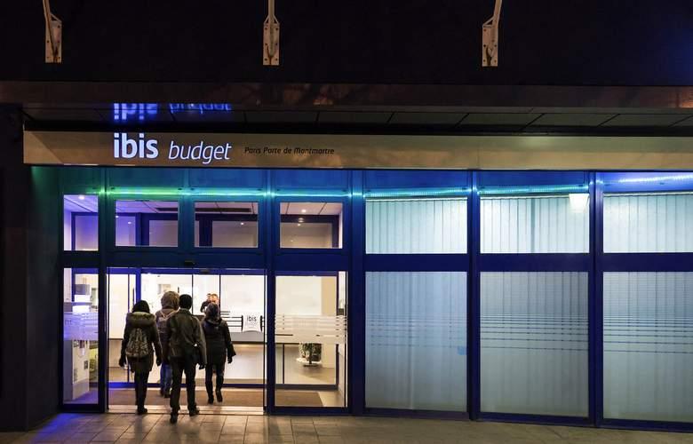 ibis budget Paris Porte de Montmartre - Hotel - 0
