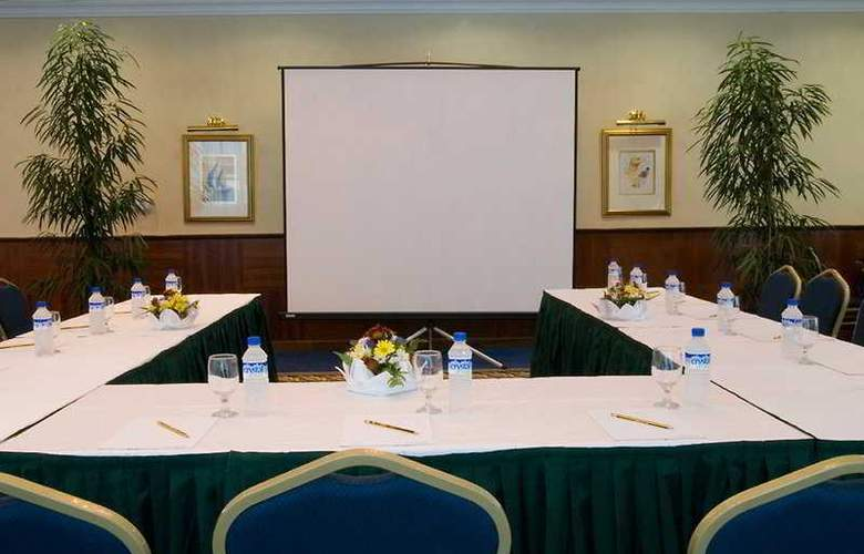 Holiday Inn Sharjah - Conference - 5