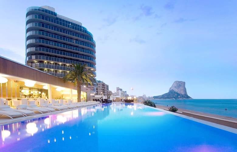 Gran Hotel Sol y Mar - Hotel - 0
