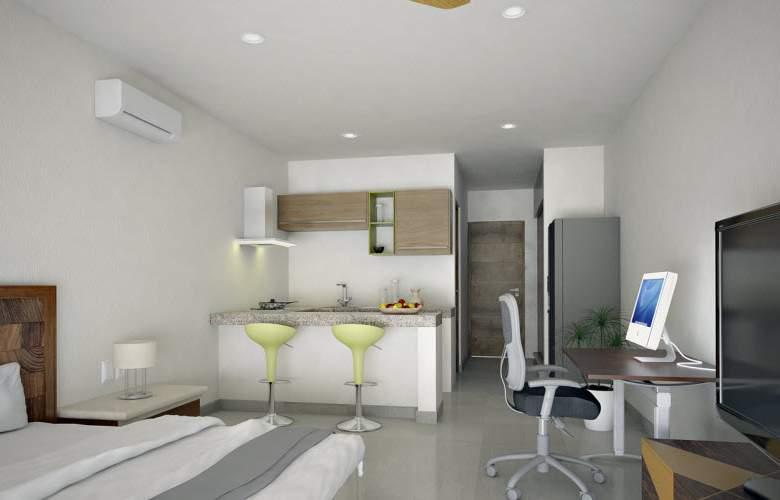 Studio 30 Condhotel - Room - 2
