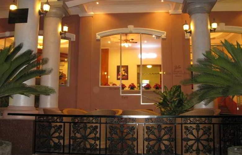 Palm Beach Hotel Nha Trang - Terrace - 21