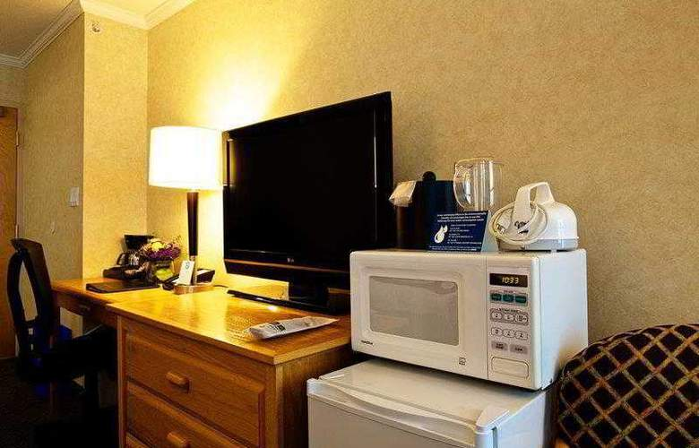 Best Western Downtown Vancouver - Hotel - 20