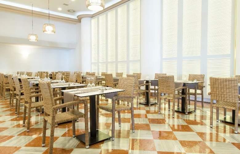 Landmar Playa La Arena - Restaurant - 25