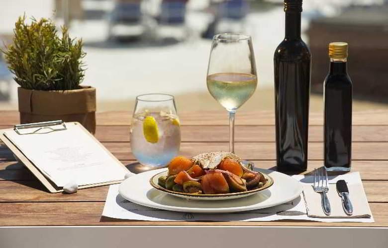 Meliá South Beach - Restaurant - 35