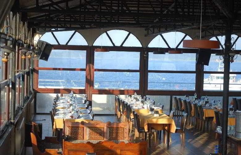 Grand Eceabat - Restaurant - 6