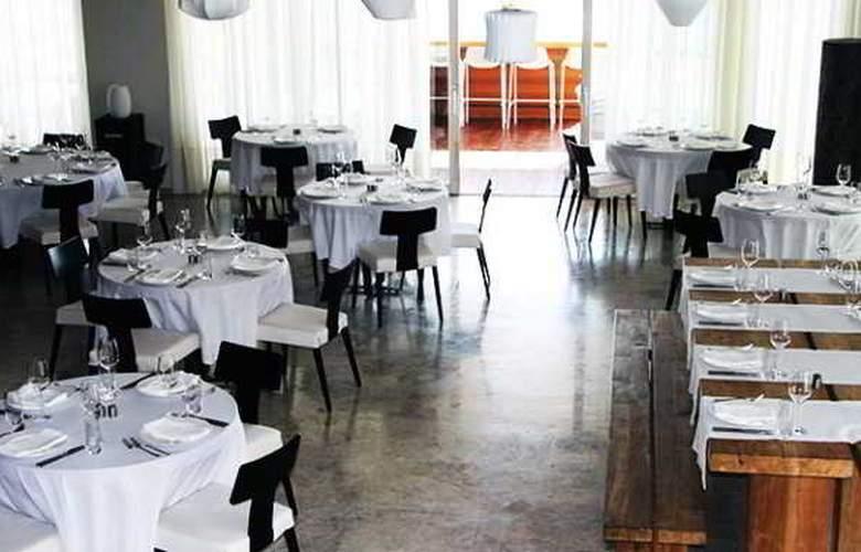 Palmalife Bodrum Resort Spa - Restaurant - 15