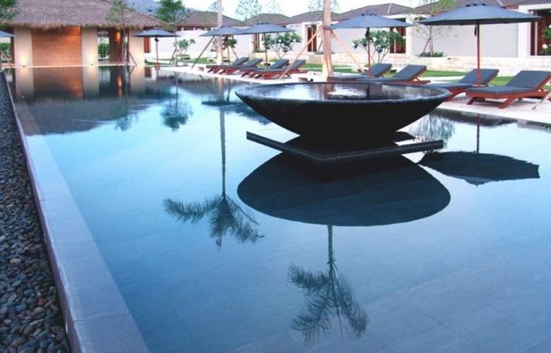 AKA Resort Hua Hin - Pool - 10