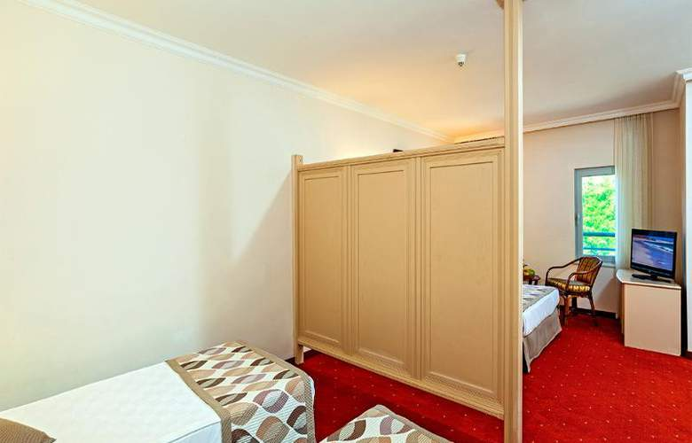 Belconti Resort - Room - 65