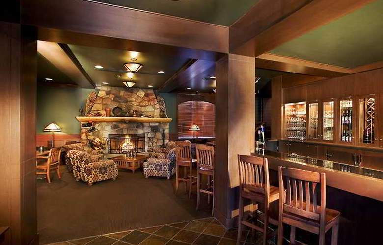 Marmot Lodge - Bar - 7
