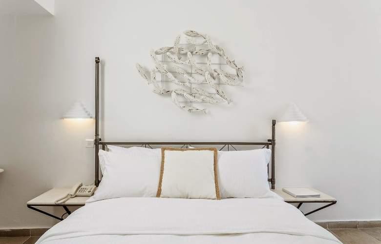 Kalisti Hotel & Suites - Room - 4