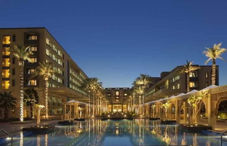 Jumeirah Messilah Beach Hotel & Spa - Hotel - 0