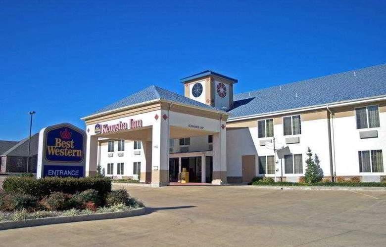 Best Western Kenosha Inn - Hotel - 4