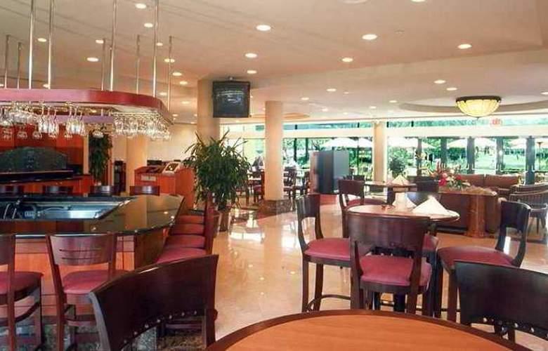 DoubleTree Club by Hilton Hotel Orange County - Hotel - 12