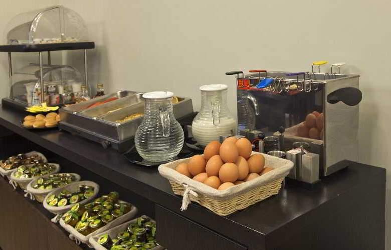 Appart'City Marseille Centre Prado - Restaurant - 13