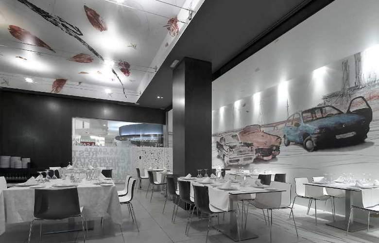 Abades Loja - Restaurant - 3