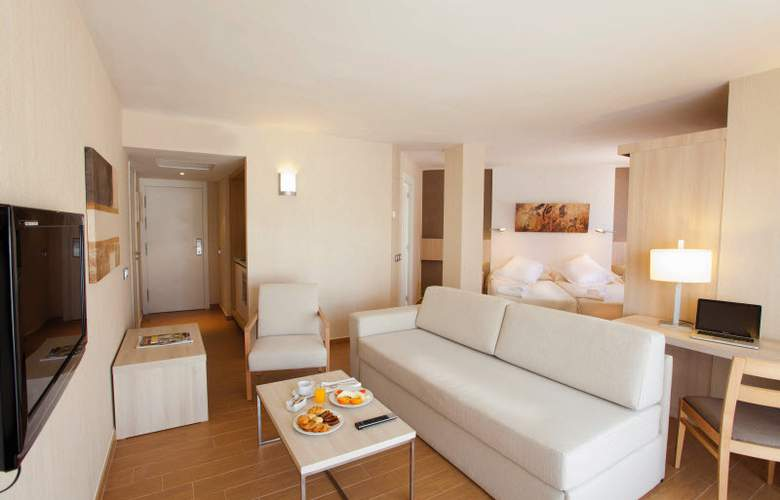 Be Live Experience Lanzarote Beach - Room - 12