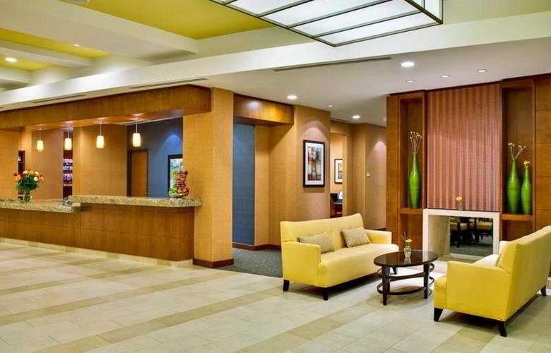 Hyatt House Fort Lauderdale Airport South - General - 2