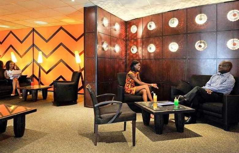 Novotel Abidjan - Hotel - 8