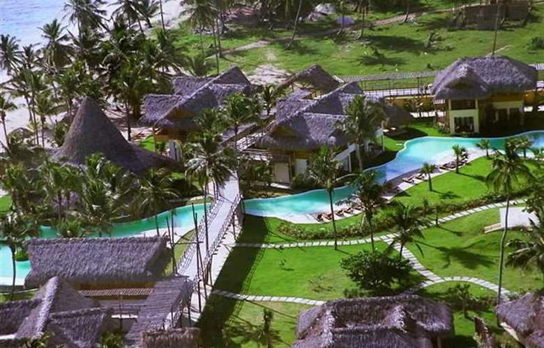 Zoetry Agua Punta Cana - Hotel - 0