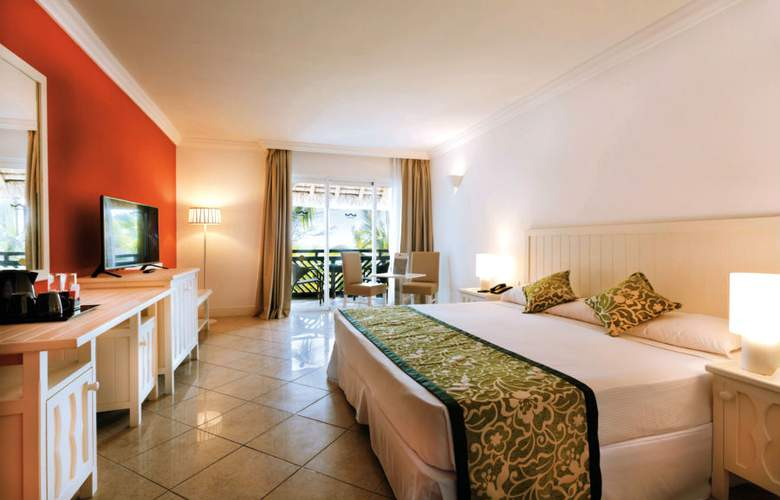 Riu Le Morne  - Room - 8
