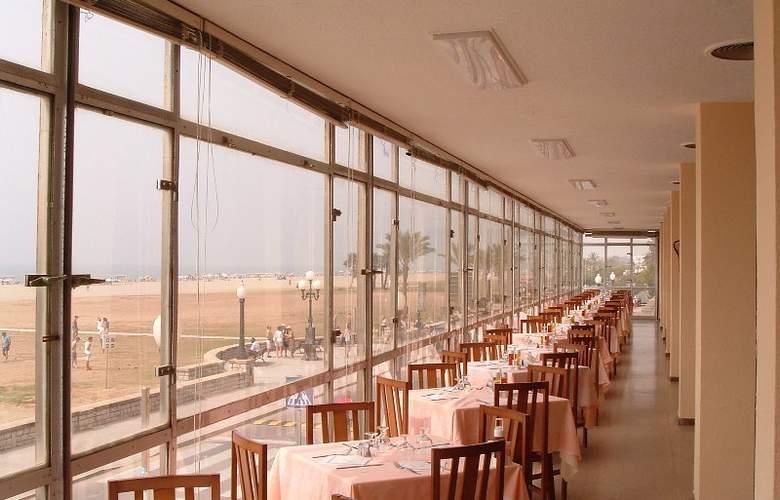 Brisamar - Restaurant - 4