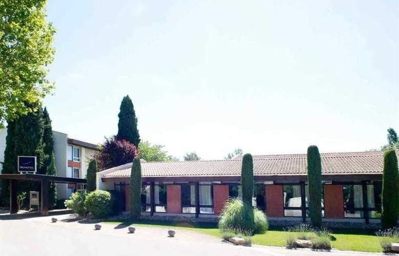 Novotel Aix en Provence Beaumanoir Les 3 Sautets - Hotel - 0