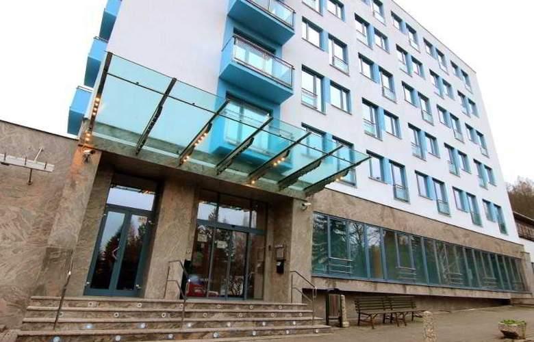 Spa Hotel Marttel - Hotel - 4