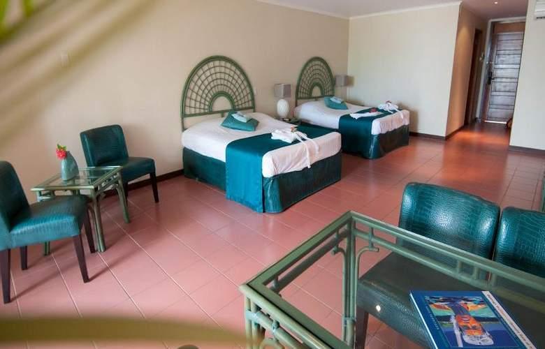 Plaza Resort Bonaire - Room - 10