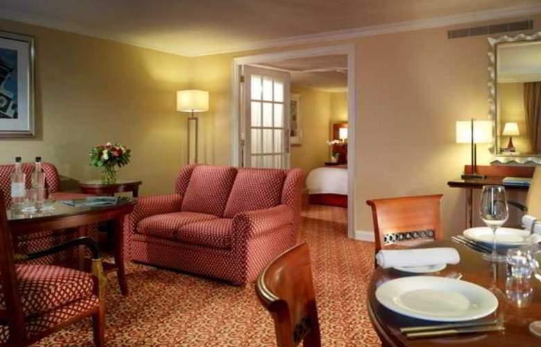 Amsterdam Marriott - Room - 3