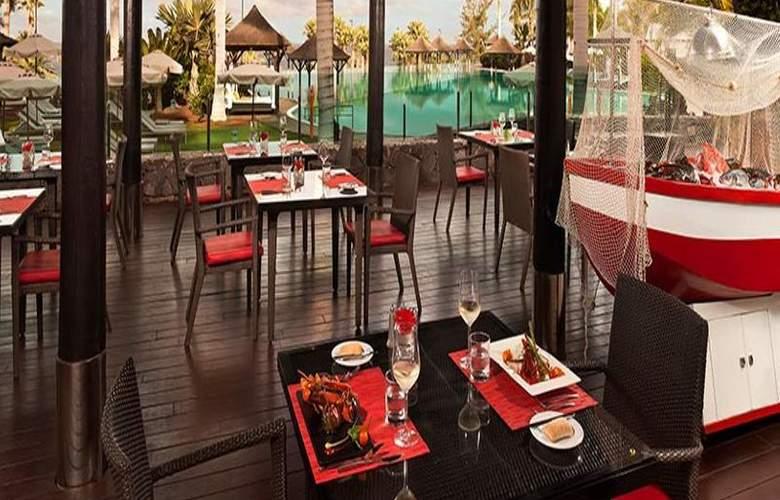 Gran Meliá Palacio de Isora - Restaurant - 48