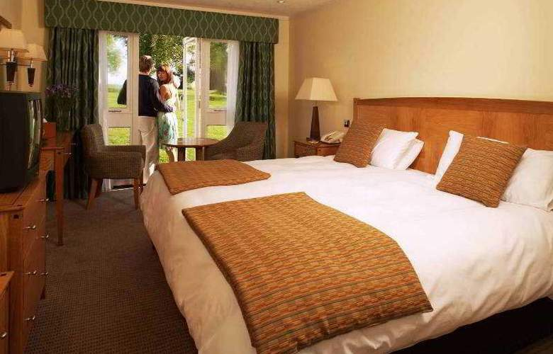 Tewkesbury Park Hotel, Golf & Country Club - Room - 1