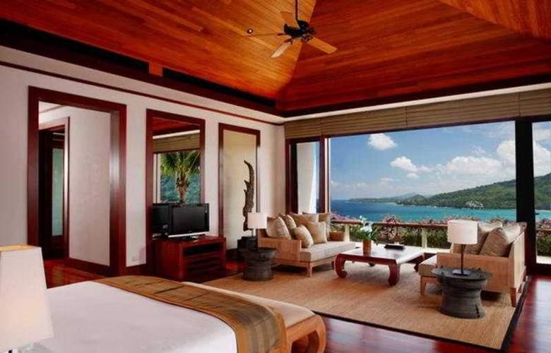 Andara Resort And Villas - Room - 3