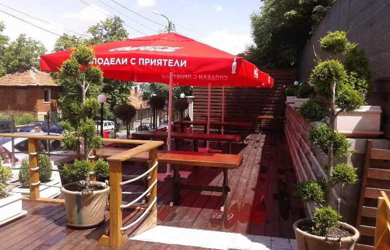 Vitosha Tulip - Vitoshko Lale - Restaurant - 22