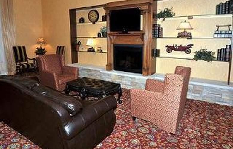 Comfort Suites West Memphis I-40 I-55 - General - 4