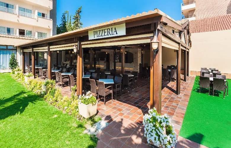Pionero Santa Ponsa Park - Restaurant - 51