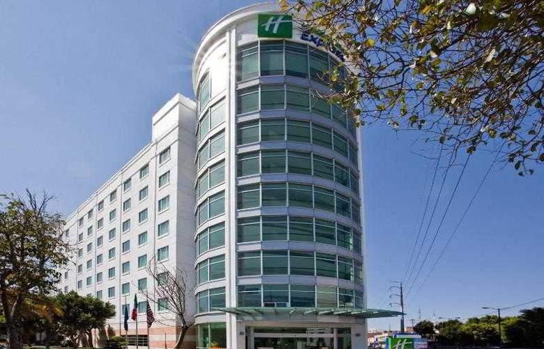 Holiday Inn Express Puebla - Hotel - 2