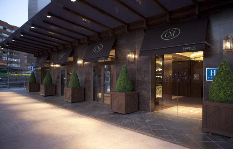 Claridge - Hotel - 1