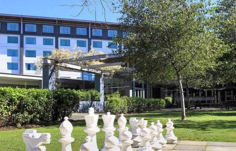Novotel Auckland Ellerslie - Hotel - 27